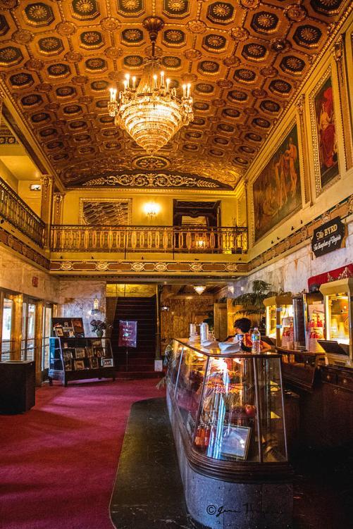 Hidden Gem The Byrd Theatre Richmond Mid Atlantic Traveler
