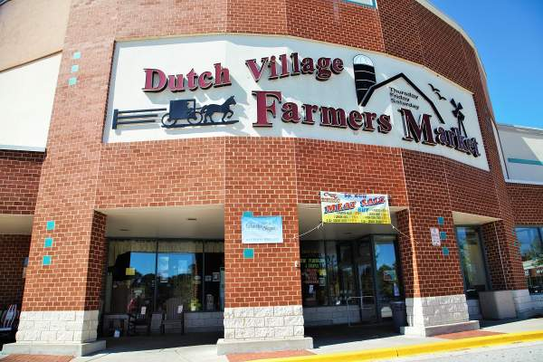 Maryland Amish Market